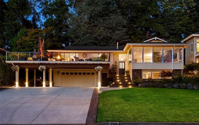 Kirkland, WA $1,100,000 - Represented Buyer