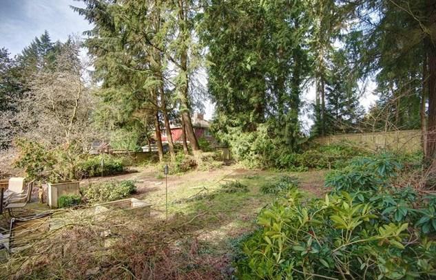 Kirkland, WA $672,000 - Represented Buyer