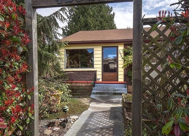 Seattle, WA $625,000 - Represented Buyer