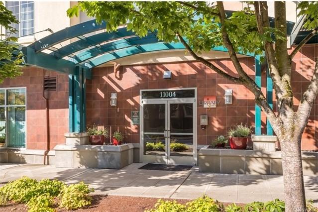 Bellevue, WA $548,000 - Represented Seller