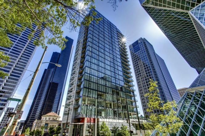 Seattle, WA $470,000 - Represented Seller