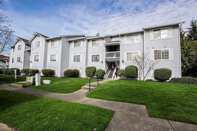 Newcastle, WA $170,500 - Represented Buyer