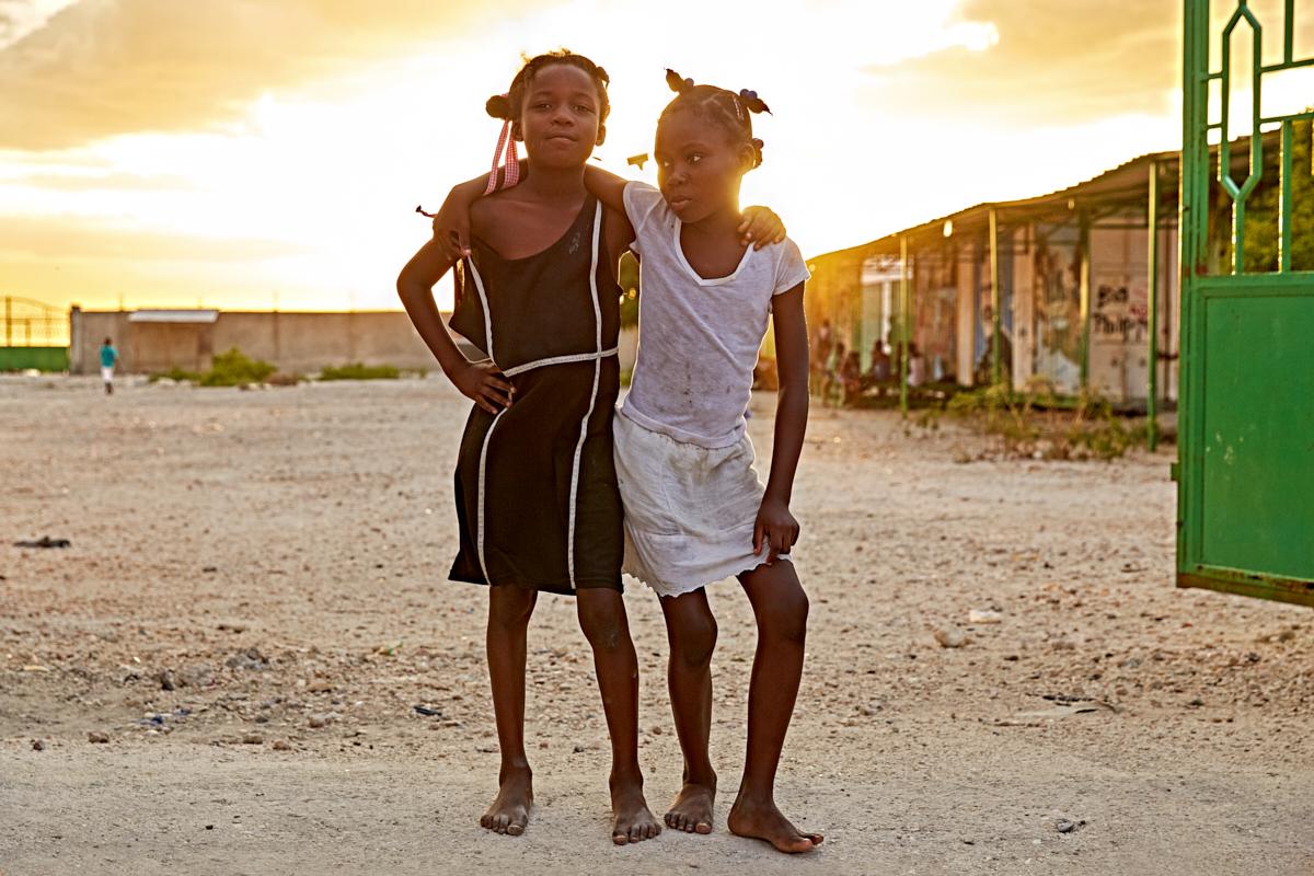 Cité Soleil, Port-au-Prince, Haiti