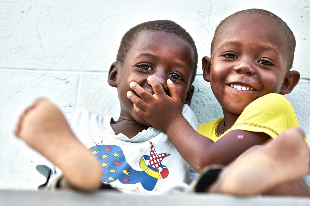 Saint Louis du Sud, Haiti