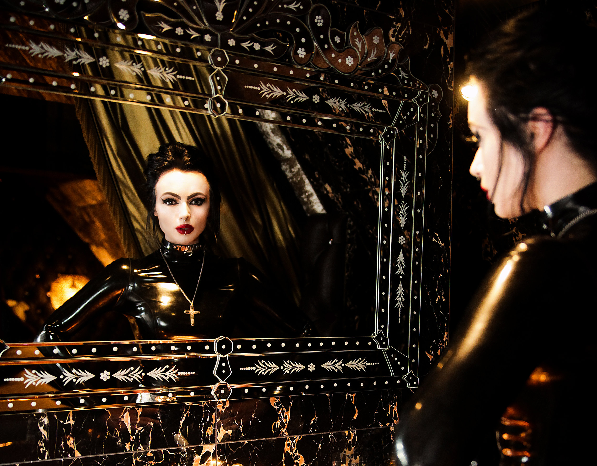 London dominatrice and maitresse