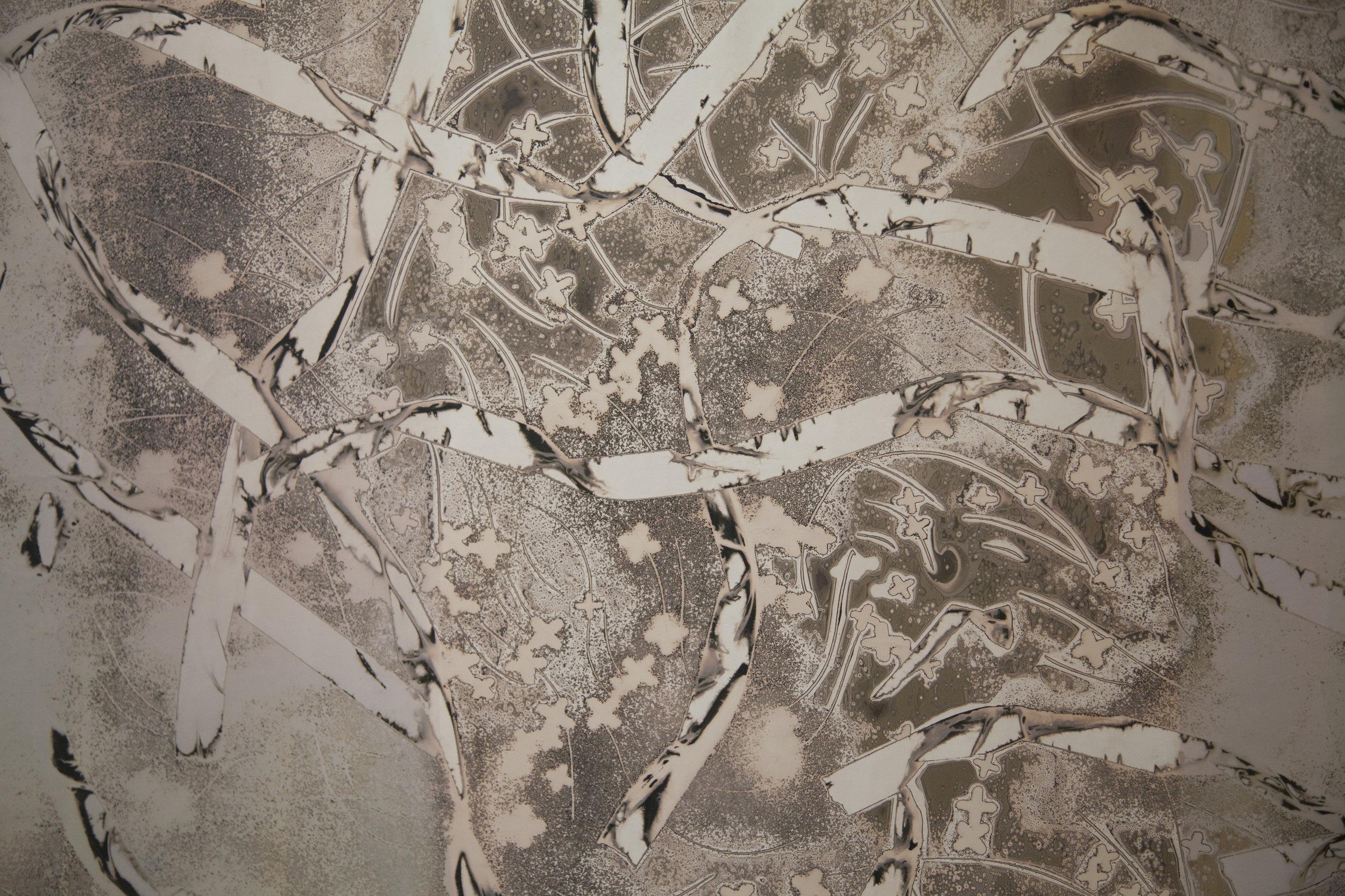 Antonia Kuo, detail