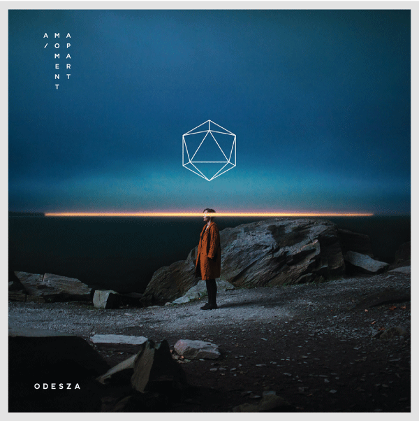 February 20 - Odesza - A Moment ApartCaprese Beet SaladPro-Ject - RPM-3