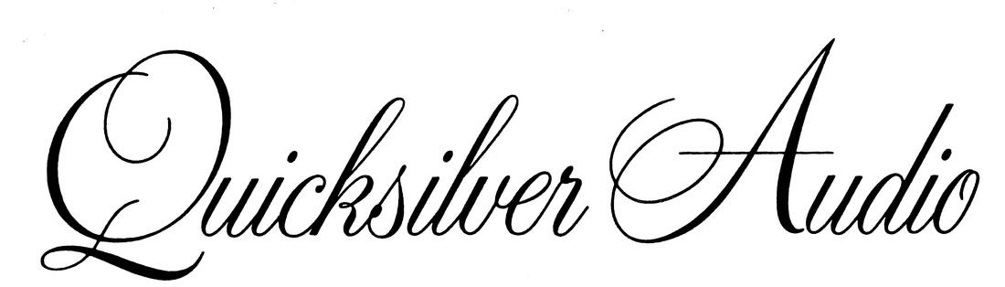 Quicksilver Audio