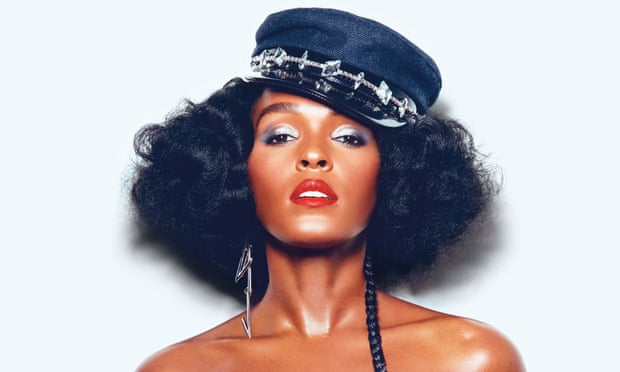 Janelle Monáe – Image from theguardian