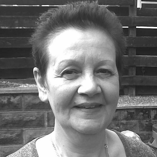 Roberta Irving