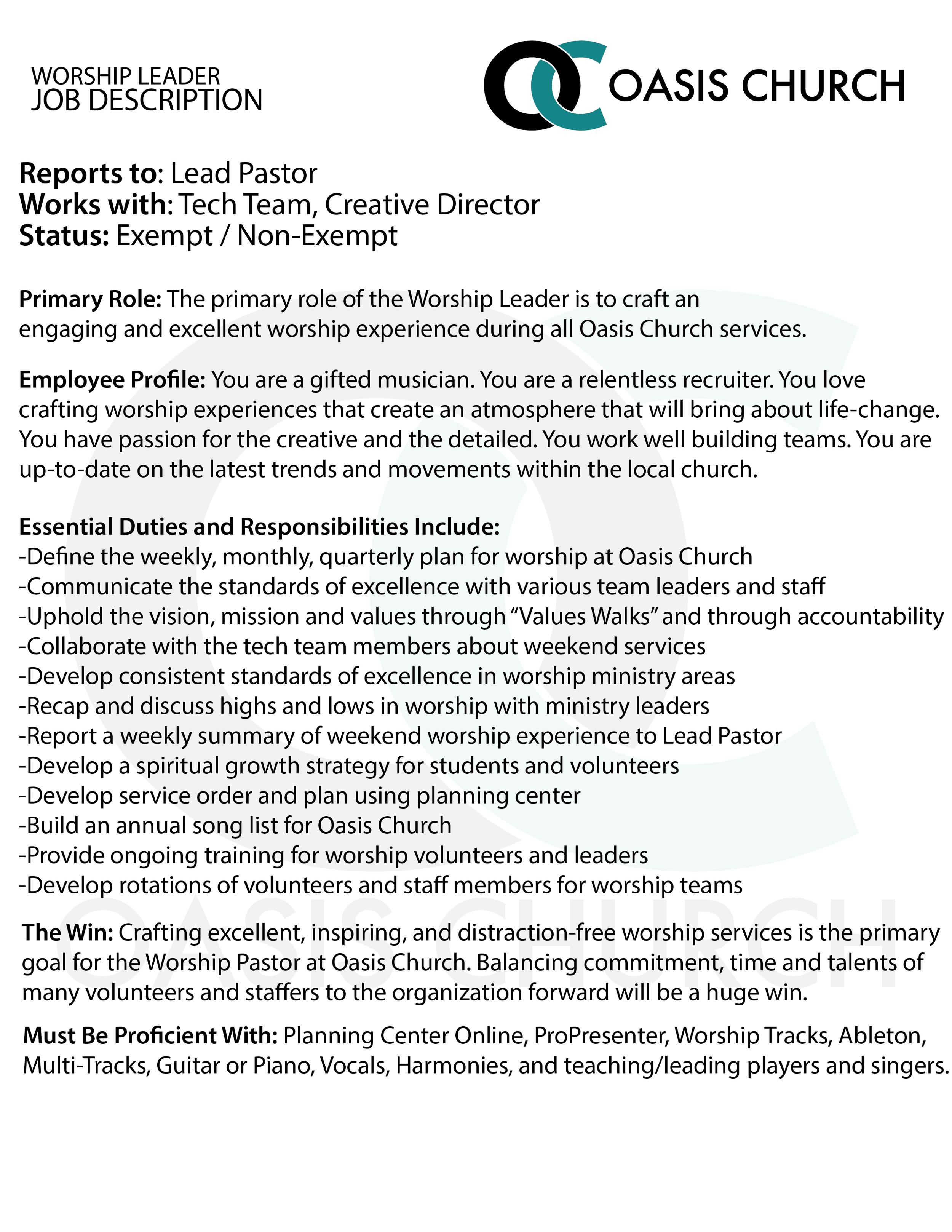 Oasis Church Worship-Student PastorJob Description-01.png