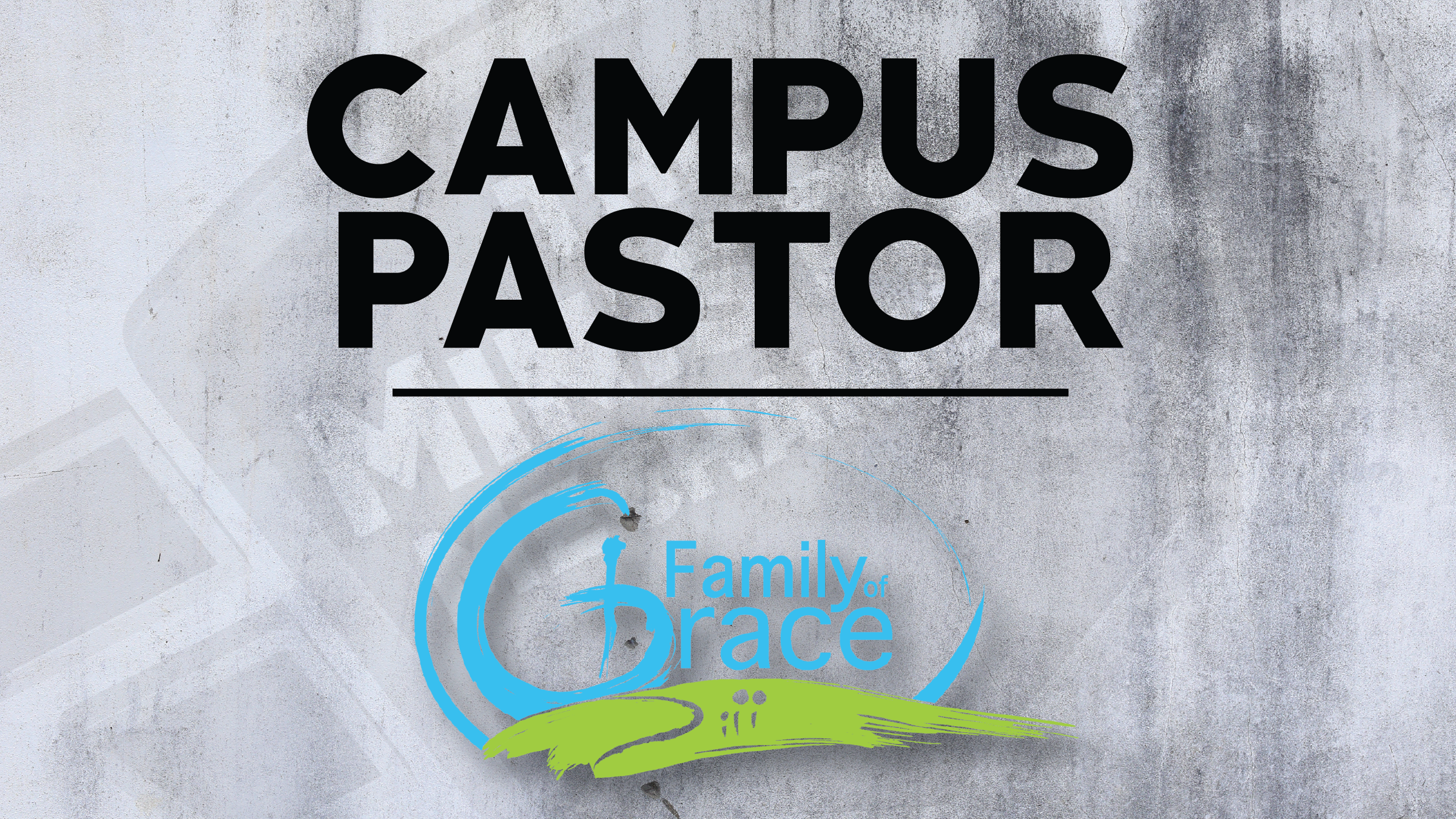 Family of Grace Job Posting 16x9-01.png