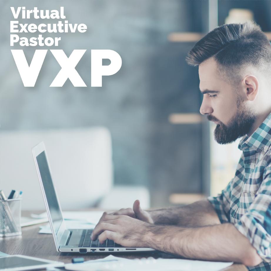VXP Graphic