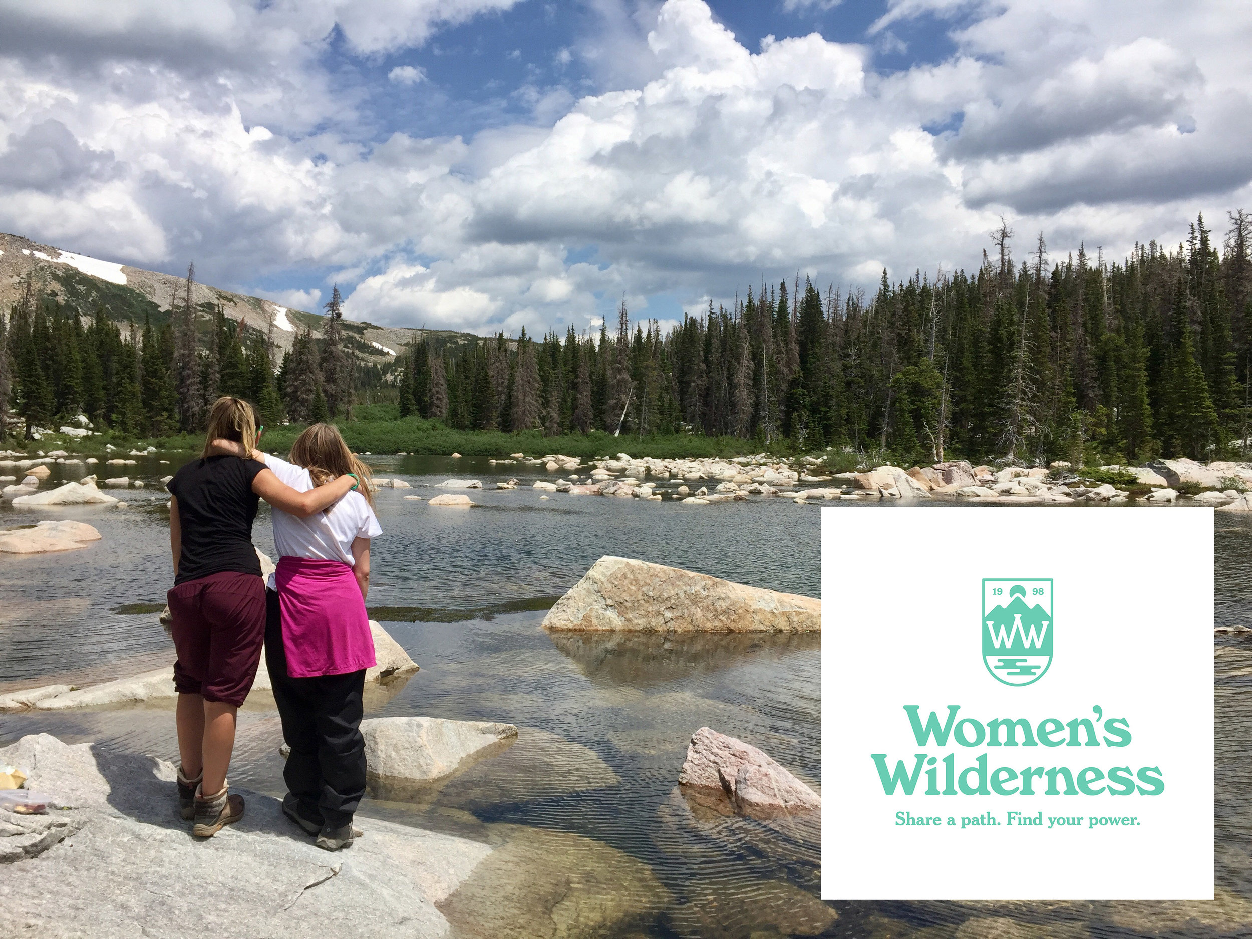We're proud to support The Women's Wilderness Institute by offering annual scholarships to send young women on Leadership Courses. Click the photo to learn more!