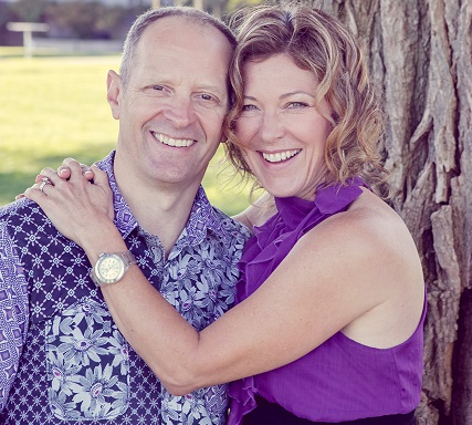 Meet Dr. Ron and Wendy Gaudet, Directors for City Care Dental