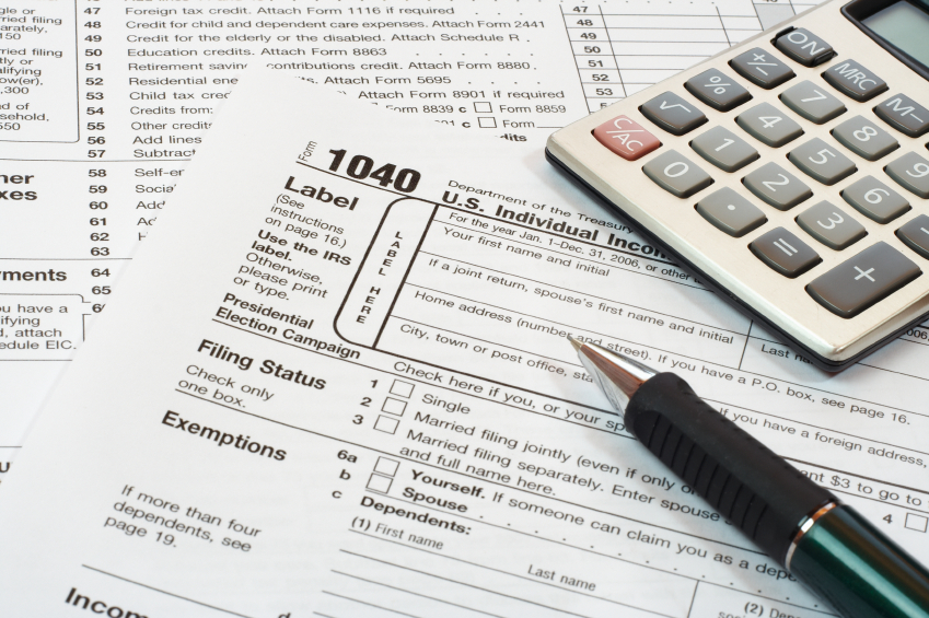 Individual Tax Solutions - Individual Income Tax Preparation & Planning