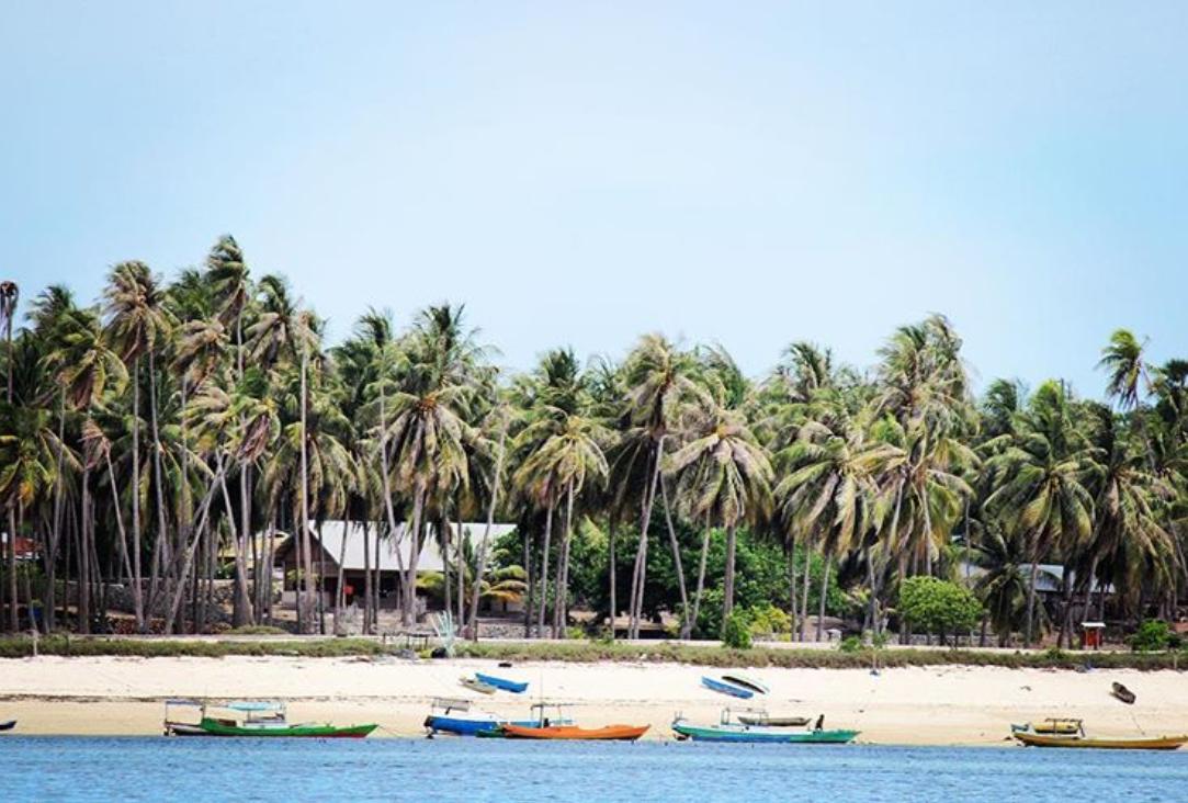 Nembrela Rote Island Indonesia