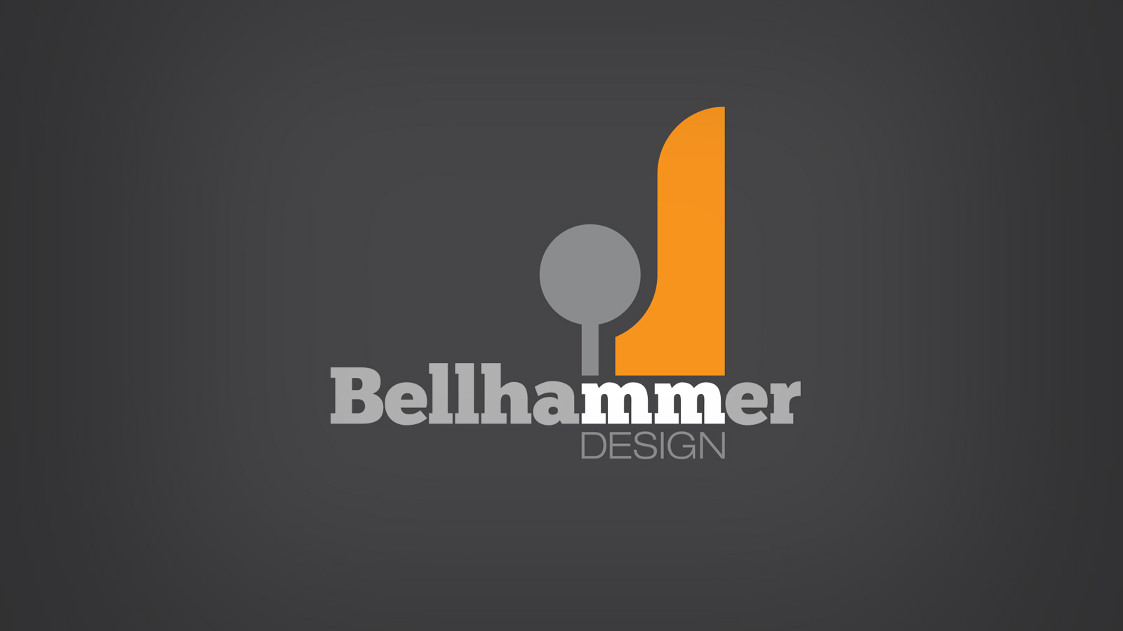 Bellhammer 3D Jewelry Design Logo