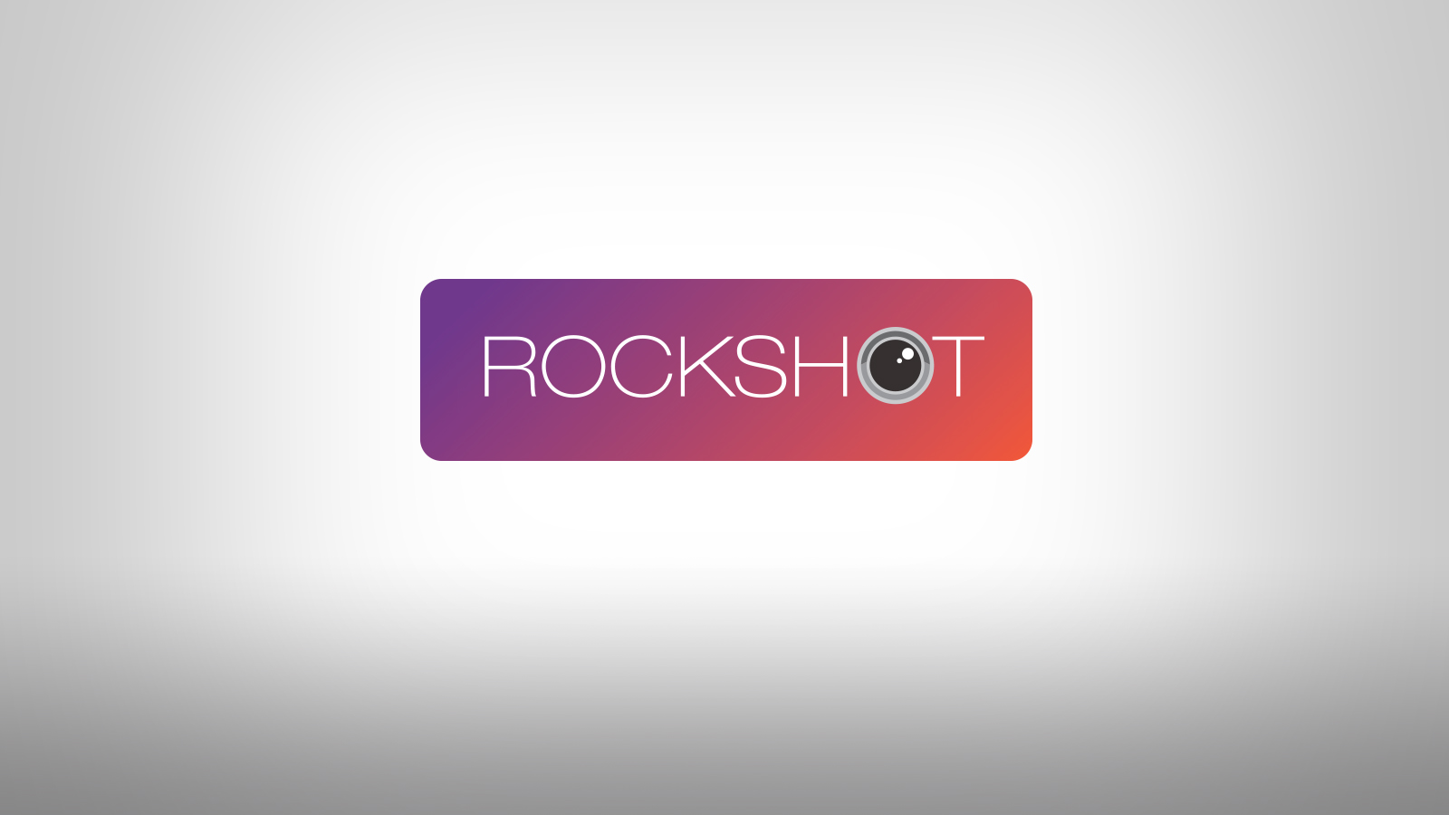 Rockshot Ring Box Movie Maker Logo