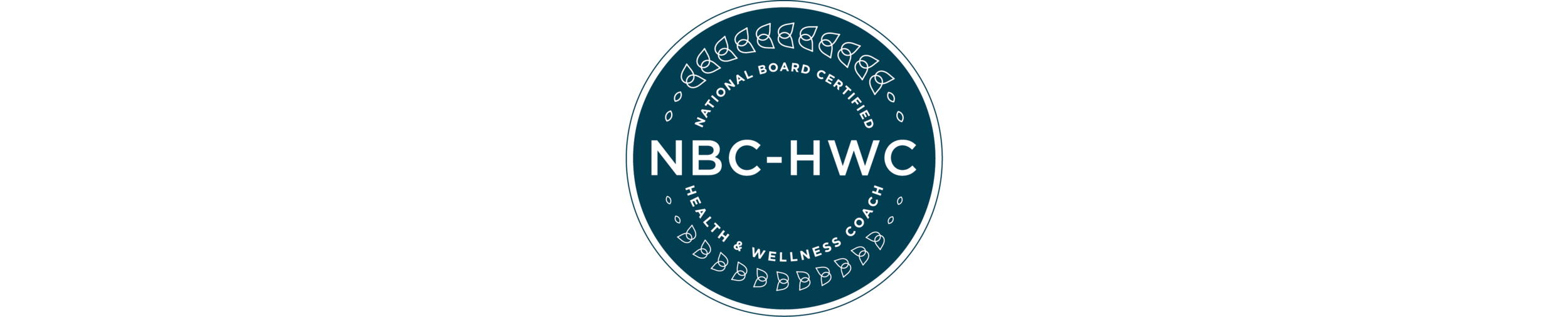 Boardd Certified Health Coach