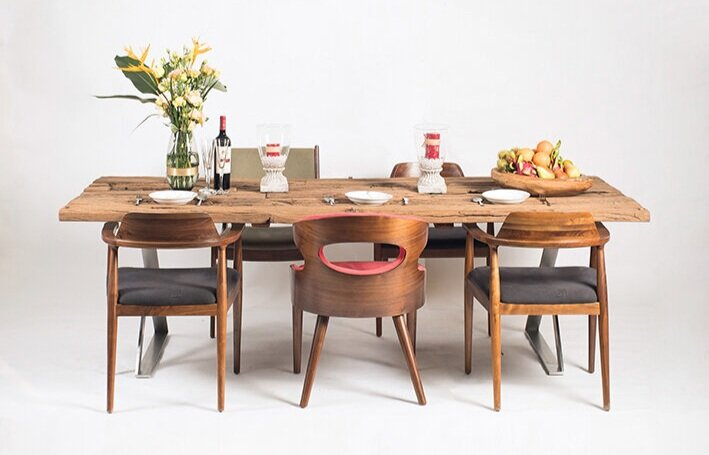 Casamia Interior Dining Chairs