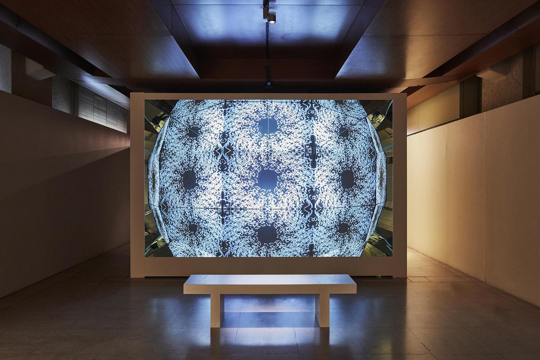Saudi Arabia Pavilion    Designer: Lulwah Al Homoud    Supporting Body: King Abdulaziz Centre, Saudi Arabia