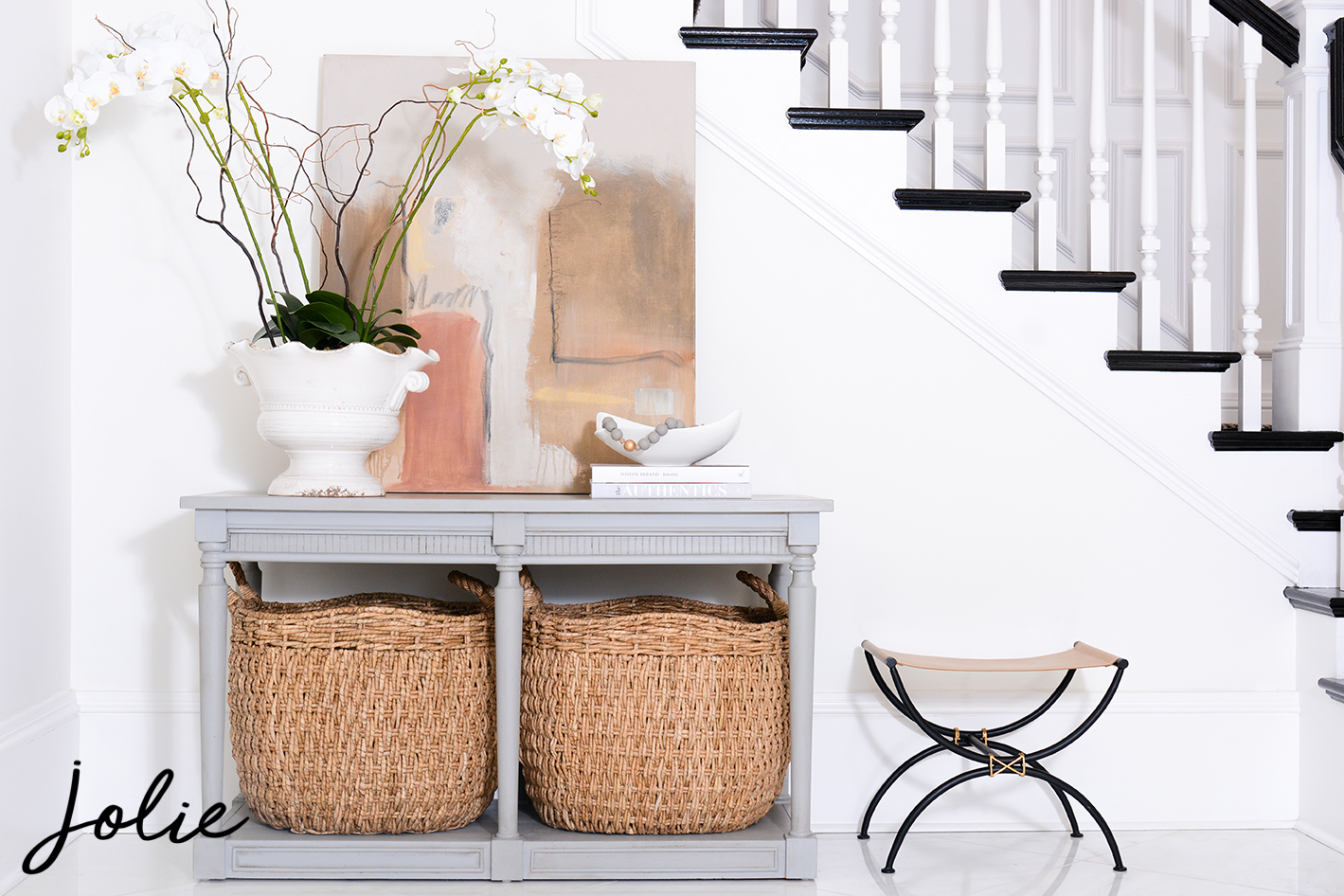 Make Life Beautiful. Achieve lots of different looks with Jolie Paint.  joliehome.com