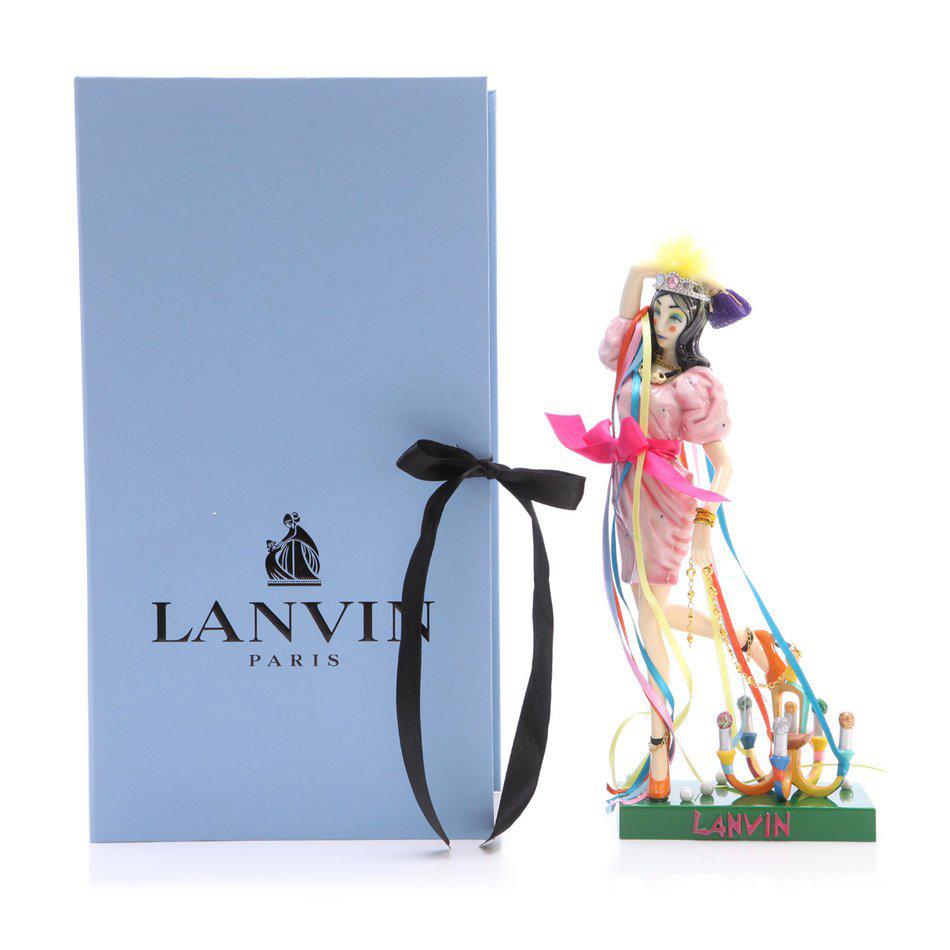 Lanvin Miss Doll