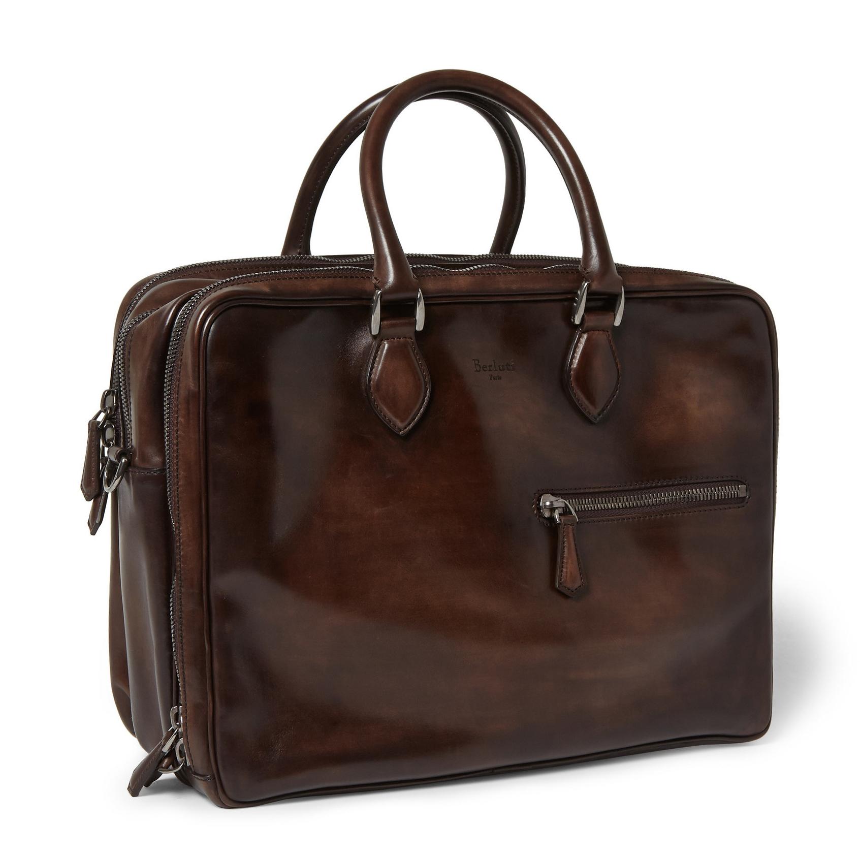 Berlutti Men's Bag