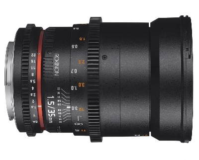 review rokinon lenses