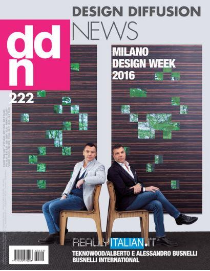 May 2016 - Design Diffusion 222