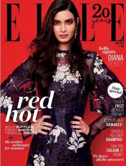 June 2016 - Elle India