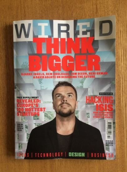October 2016 - Wired UK