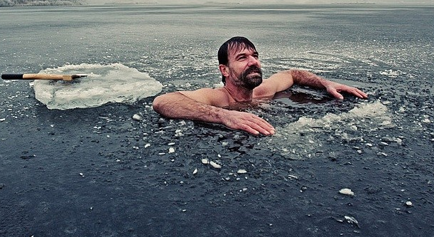 Wim Hof Method -
