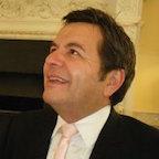 Richard Skellett  CEO  Allied Worldwide