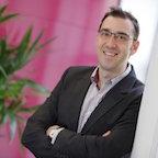 Rob Harding  CIO, EMEA  Capital One