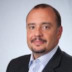 Roberto Maranca  Chief Data Officer  GE Capital Intl.