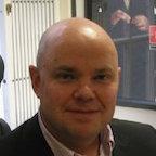 Tony Johnson  CIO, EMEA  20th Century Fox