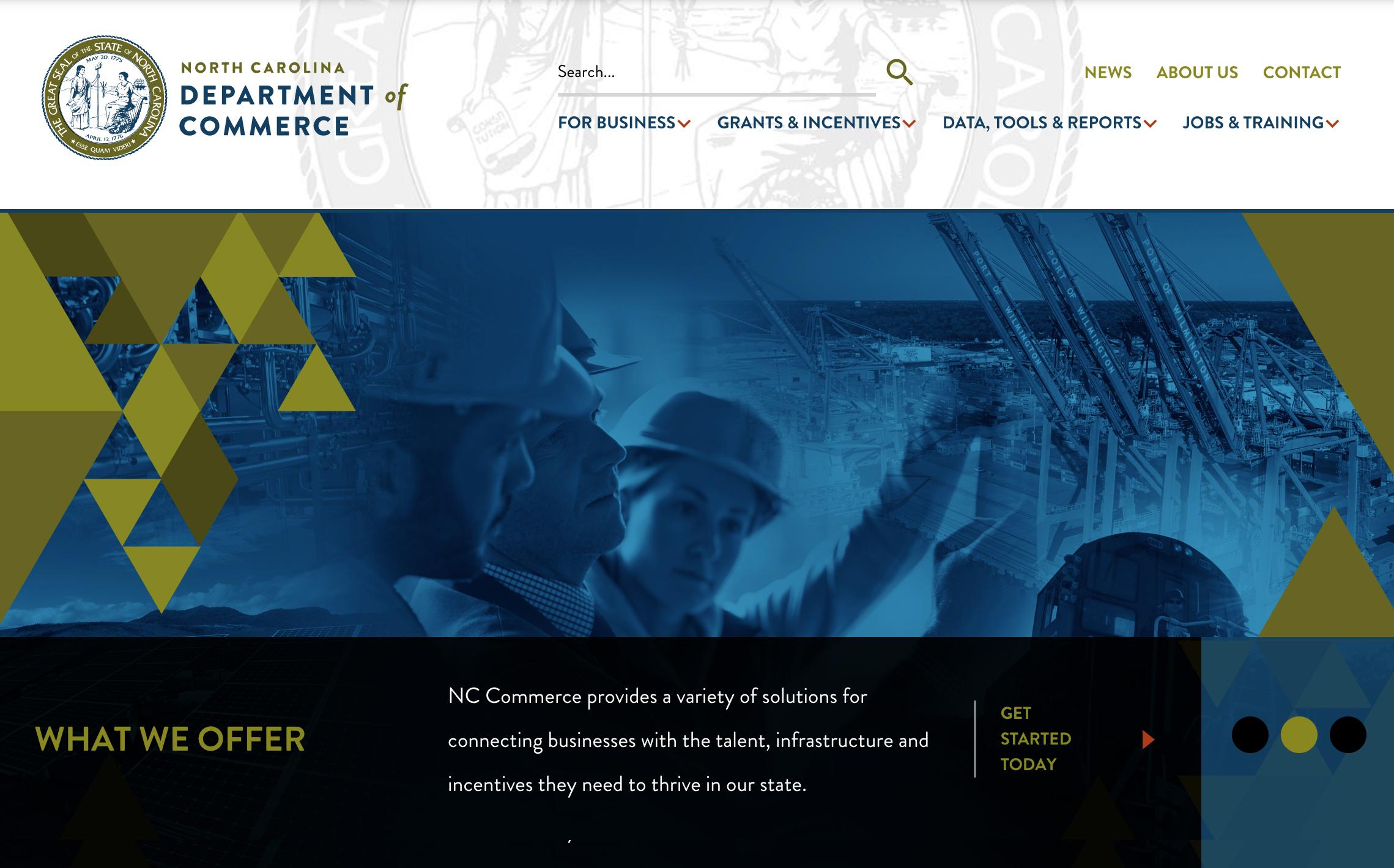 NC_Commerce_homepage_scrrenshot.jpg