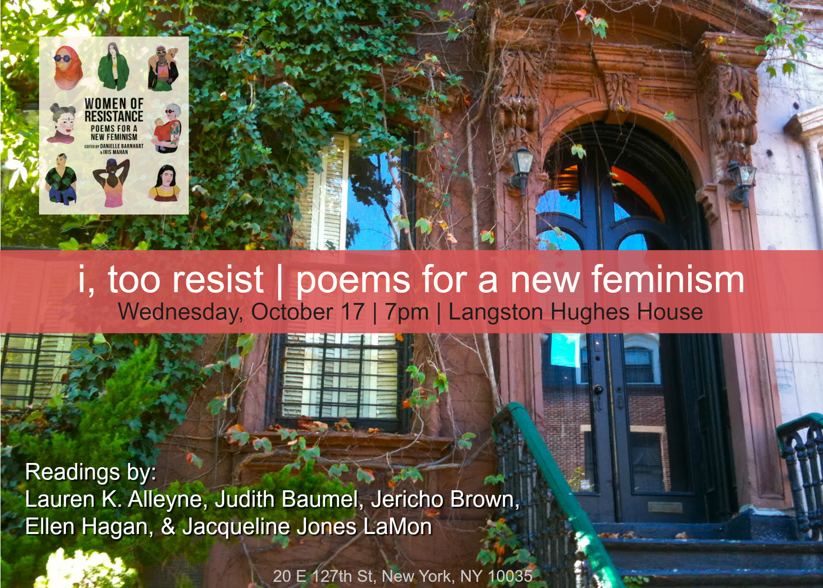 WOR Langston Hughes House Reading 5x7.png