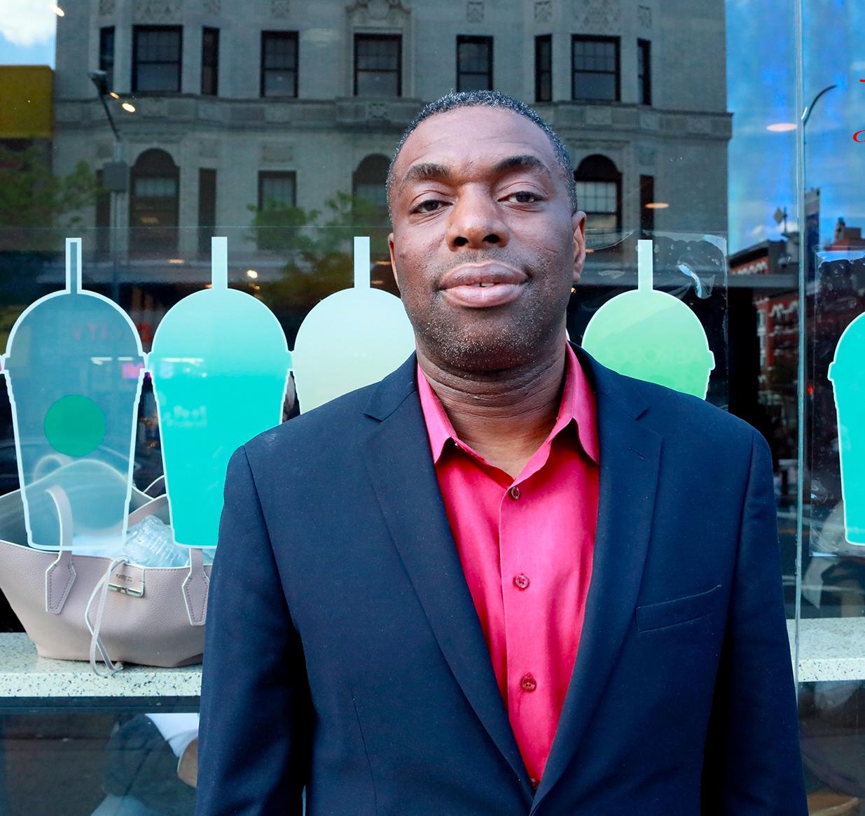 Dr, Uzoma Nwosu