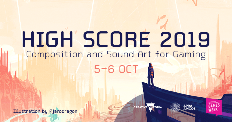 - Composers, musicians and developers with an interest in creating the sonic landscapes of today's interactive games are invited to hone their skills and industry knowledge at High Score: Composition and Sound Art for Gaming, which will take place at Southbank's game development hub The Arcade, Saturday 5 October and Sunday 6 October.Takahiro Izutani discusses his band Dugo how live gigs have impacted how he writes/remixes for projects.