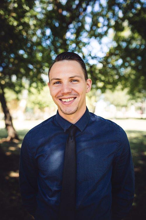 J.T. Henderson Academic Advisor at Collin College