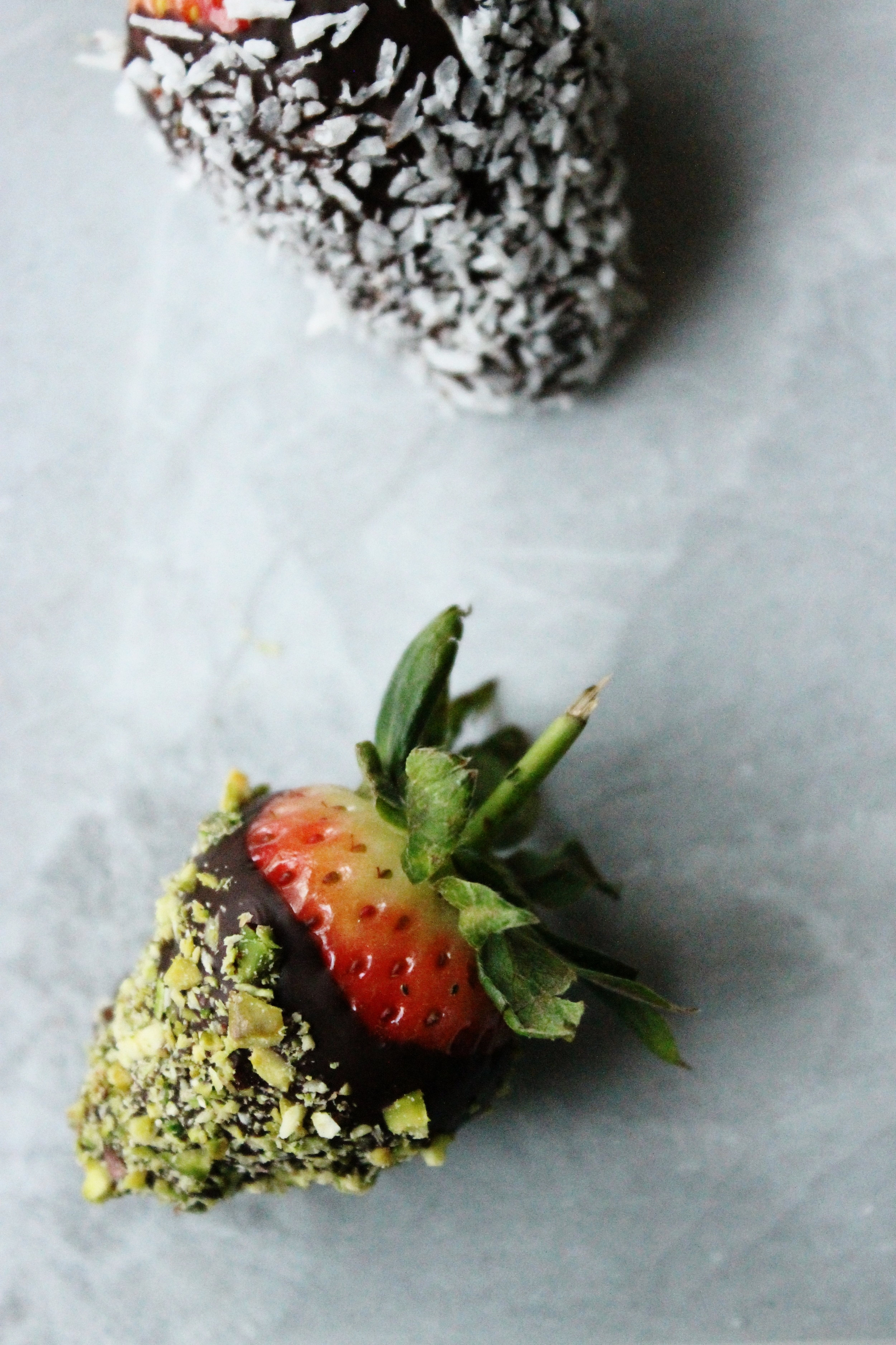 Chocolate covered strawberries | Beloved Kitchen