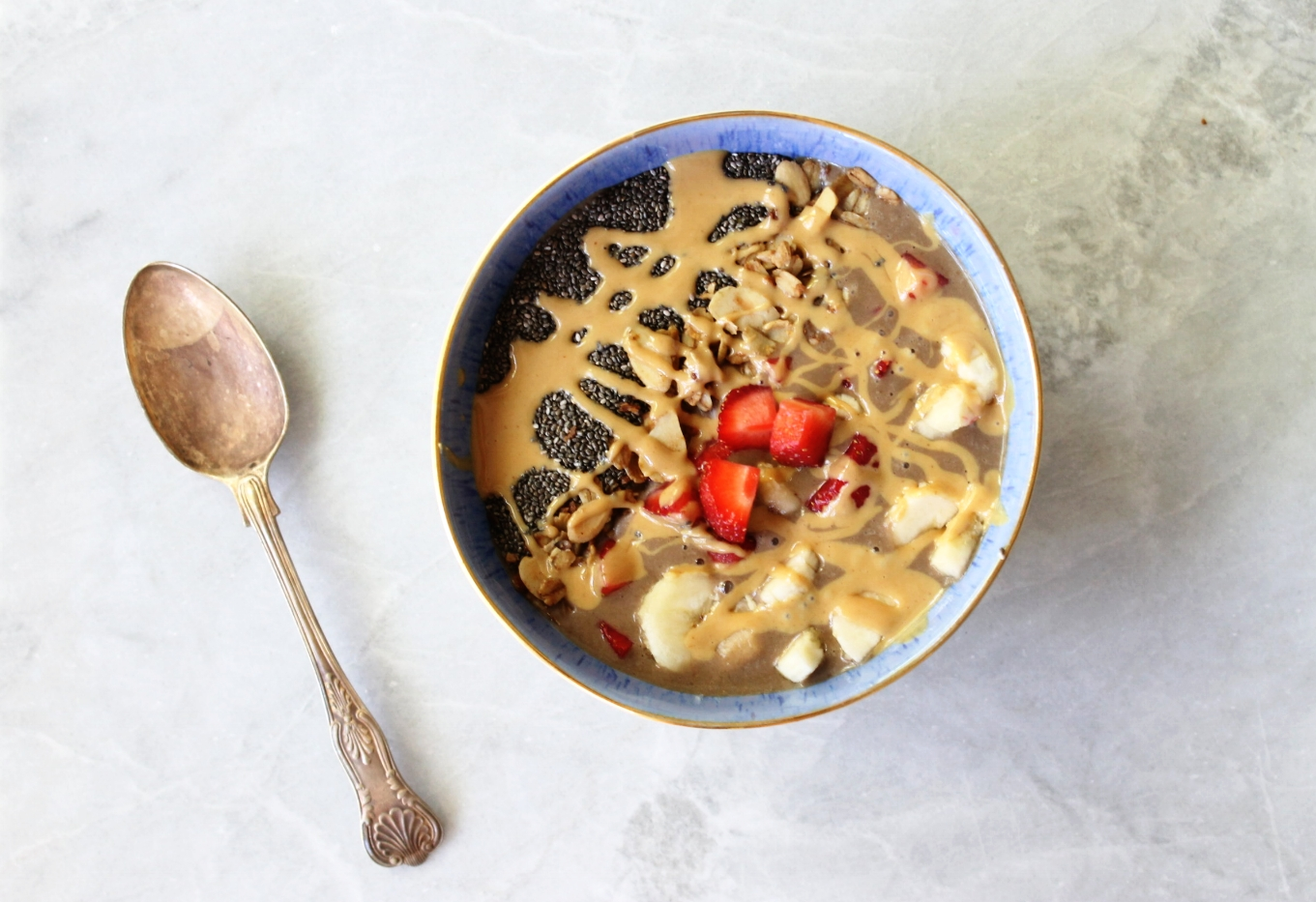 August favourites: The LIFE smoothie bowl and a day in the EPIC life | Beloved Kitchen