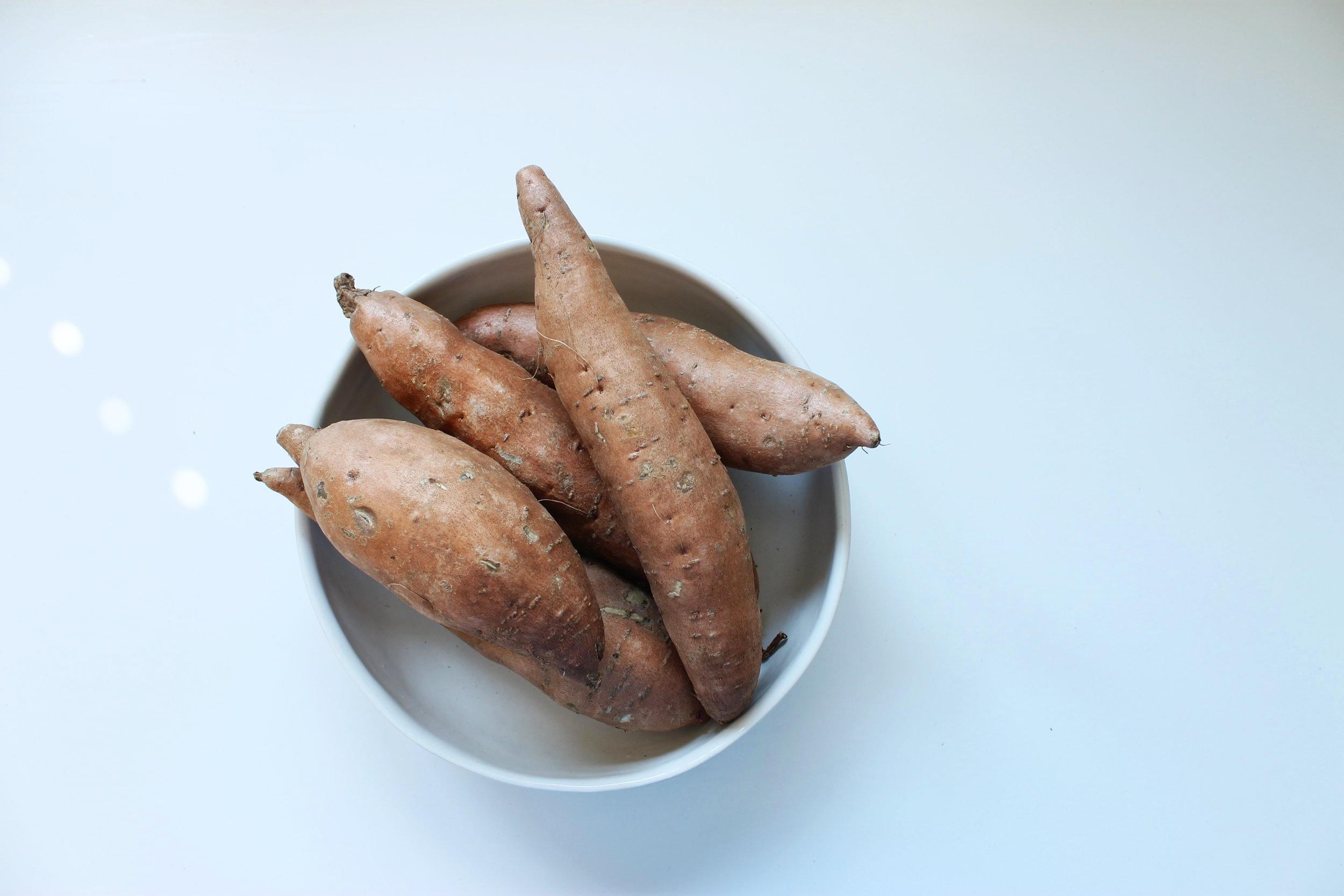 Roasted sweet potato, broccoli and feta frittata   Beloved Kitchen