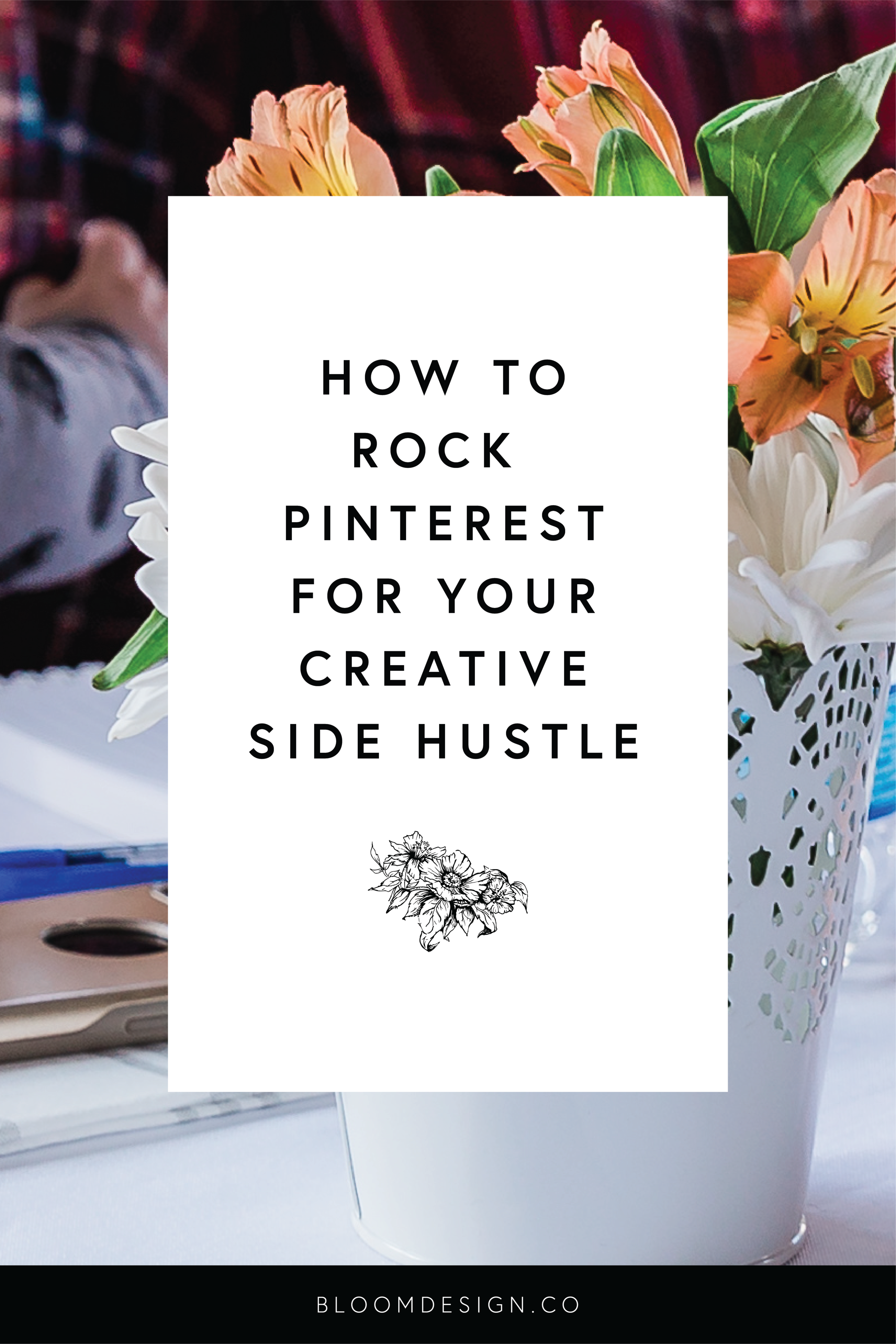 Need a traffic boost? My recommendation is to spend some time developing a pinning strategy to grow your business' website presence on Pinterest and ultimately search engines. Pinterest is online marketing's best kept secret because it's more of a search engine than a social platform, and often gets neglected by small business owners looking to grow their businesses online! #momboss #bossbabe #pinterestmarketing #smallbusiness #sahm #wahm #workathomemama #onlinemarketing #SEO #creativebiz #sidehustle