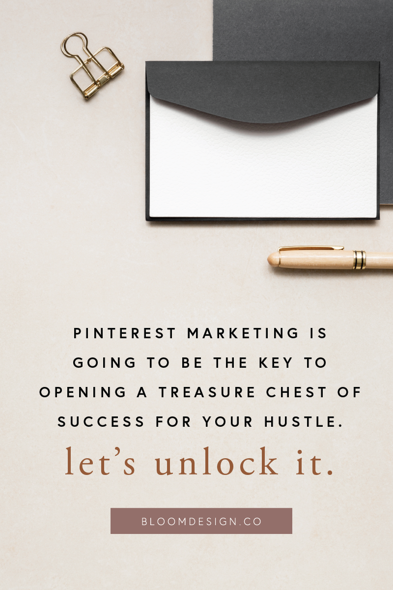 Wondering what it takes to be a Pinterest rockstar? Our Pinterest marketing strategies will boost your online exposure and widen your audience by delivering content directly to their Pinterest feeds. This social search strategy crosses many platforms to exponential increase your online marketing success! #bloomdesignco #pinterest #socialmedia #virtualassistant #sidehustle #sidegig #momboss #bossbabe #pinterestmarketing #onlinemarketing #pinning