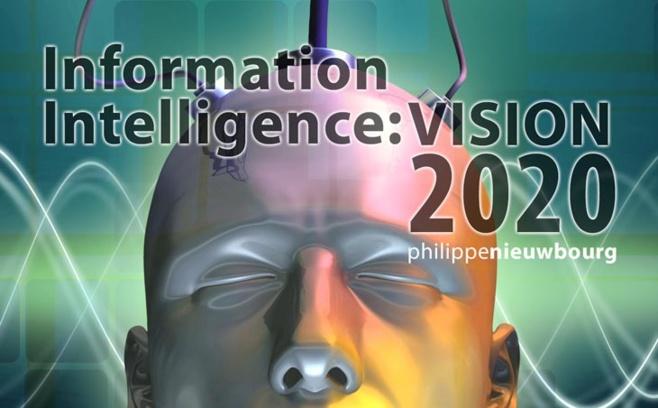 Information Intelligence Vision 2020 : les tendances (2014)