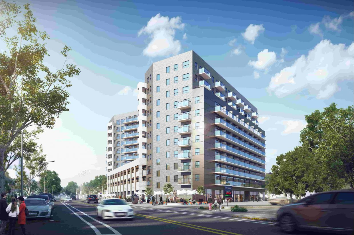 Sage Prestige Condos - Kingston • In8 DevelopmentsSage Prestige Condos will feature a 12-storey tower consisting of approximately 360 residential units. The building will be fronting on the main vein to the downtown area of Kingston on Princess Street. Estimated completion date set for 2020.